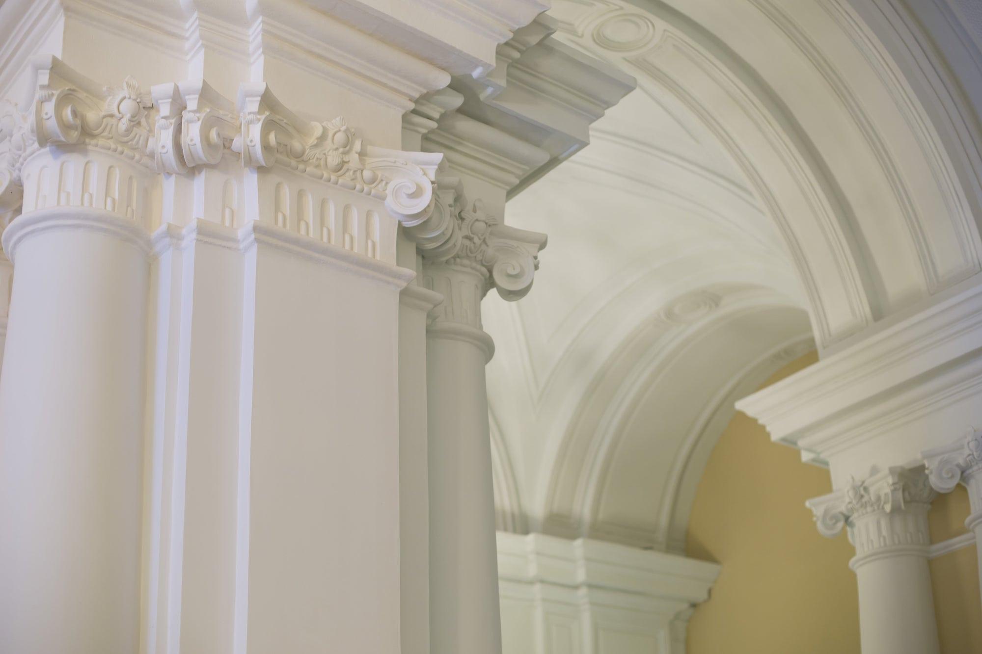 Кутузовский коридор